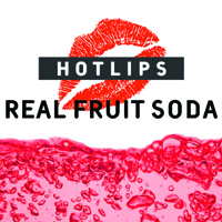 Hot Lips Soda